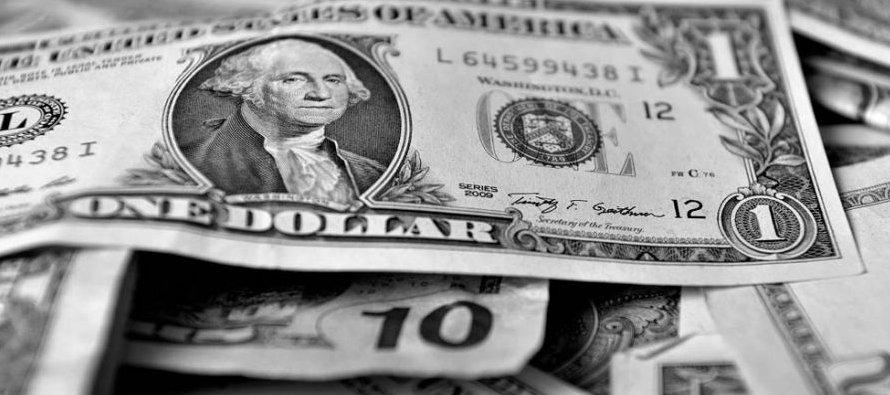 La moneda estadounidense probablemente fue respaldada por comentarios públicos del presidente de la...