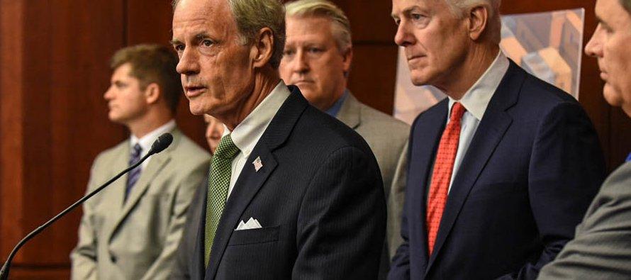 El proyecto de ley, que tiene pocas posibilidades de prosperar en un Congreso de mayoría...
