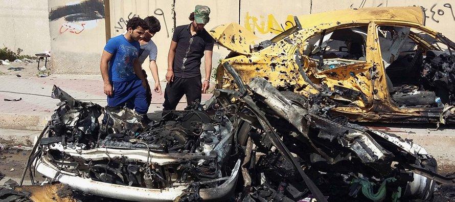 Los chiíes suelen ser blanco de ataques por parte del grupo terrorista Estado Islámico, contra el...