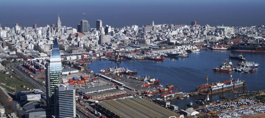 Singapur es la ciudad más cara del mundo y Montevideo la de América Latina