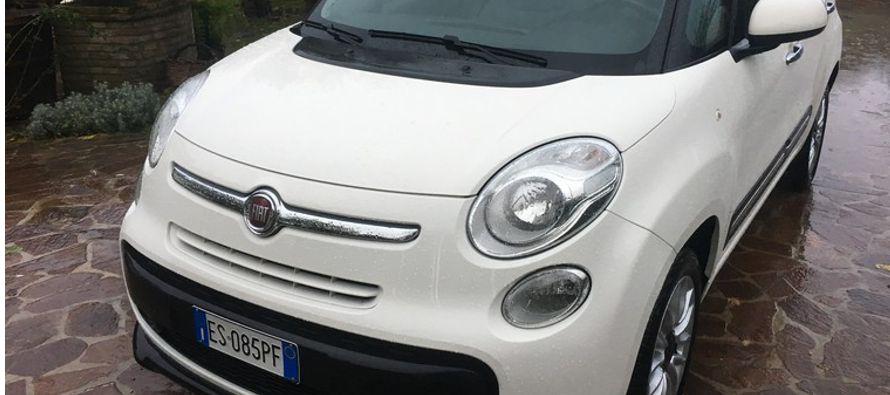 La Justicia francesa investiga también a Fiat por sus motores diesel