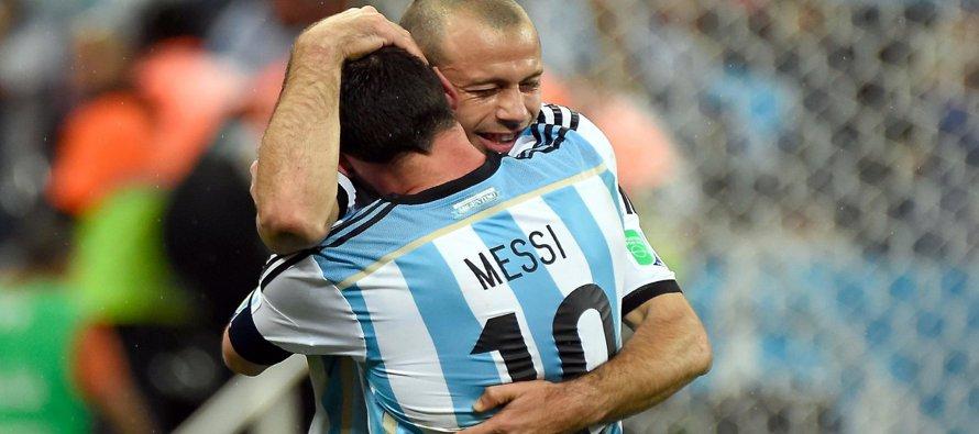 Con Messi a bordo; Dybala la incógnita ante Chile