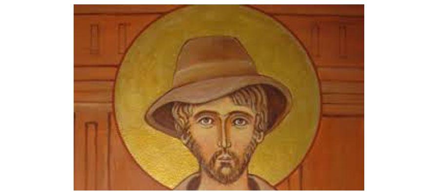 Era un hombre valeroso y audaz. Un carpintero y albañil sumamente hábil, cualidad heredada de su...