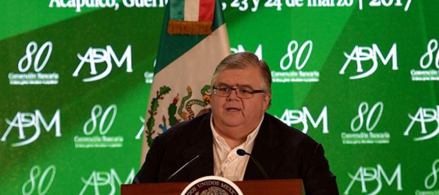 México, Estados Unidos y Canadá renegociarán en los próximos meses el Tratado de Libre Comercio de...
