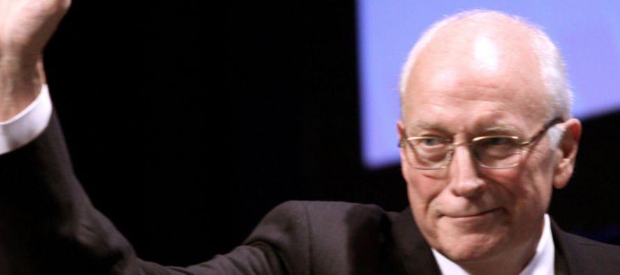 Dick Cheney no tiene pulso