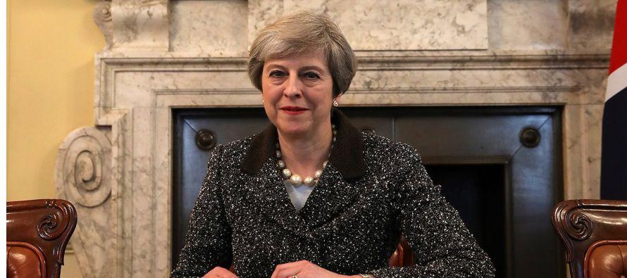 El Reino Unido busca un nuevo papel en el mundo