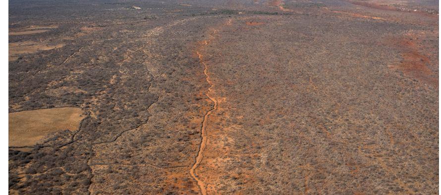 La sequía y las guerras aumentan la amenaza de hambruna en cuatro países de África