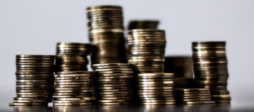 El 66 % de la deuda del último trimestre corresponde al sector público no financiero y el Banco...