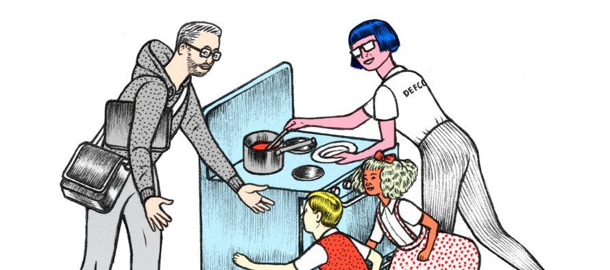 Se suponía que los millennials, generalmente definidos como personas nacidas entre 1982 y 2000,...