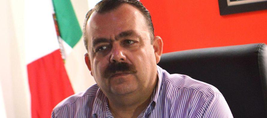 La noticia explotó en México el miércoles de la semana pasada. El FBI había detenido al fiscal del...