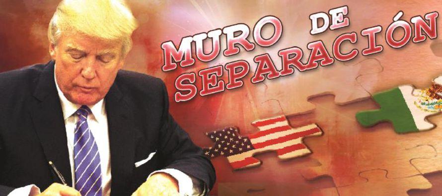 La relación México-Estados Unidos ha disminuido la estridencia que reinaba durante los primeros...