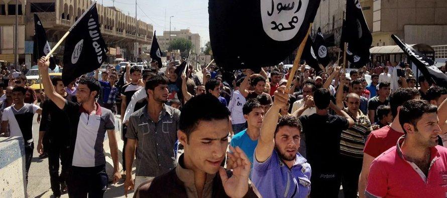 La victoria contra el Estado Islámico se ha logrado a un costo enorme, con algunos pueblos y...