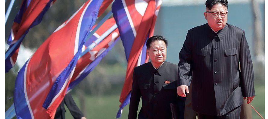 Las maniobras militares anuales han indignado en cada edición a Pyongyang, que las considera un...