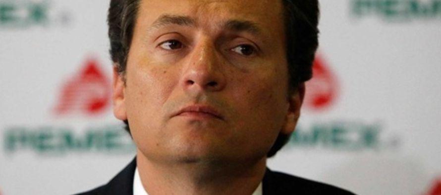 Del equipo calderonista ya se ha hecho saber que ciertos ex funcionarios de Pemex están inscritos...