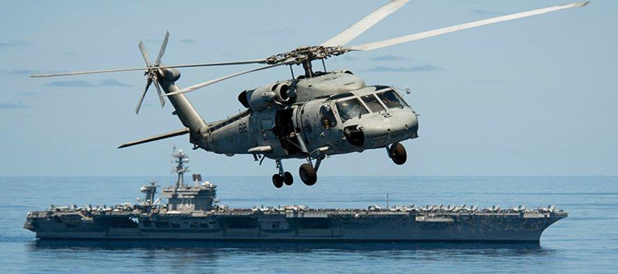 EU tiene enormes capacidades militares en el este de Asia, por lo que en cualquier momento puede...