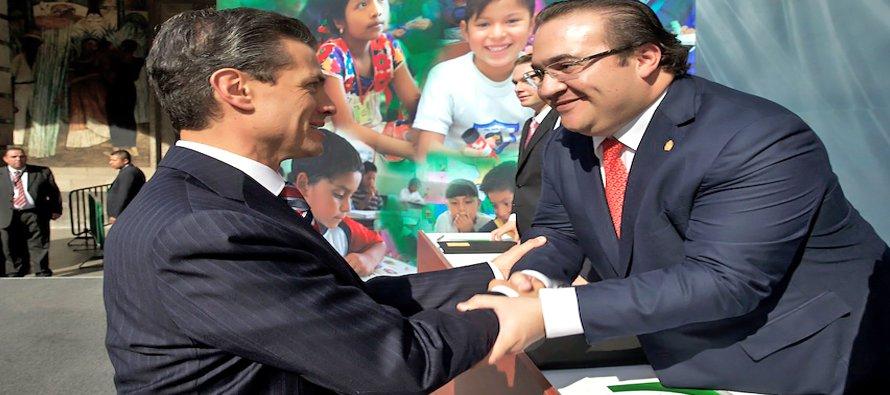 Alberto Olvera, investigador de la Universidad de Veracruz, dijo que Duarte no se distinguió por...