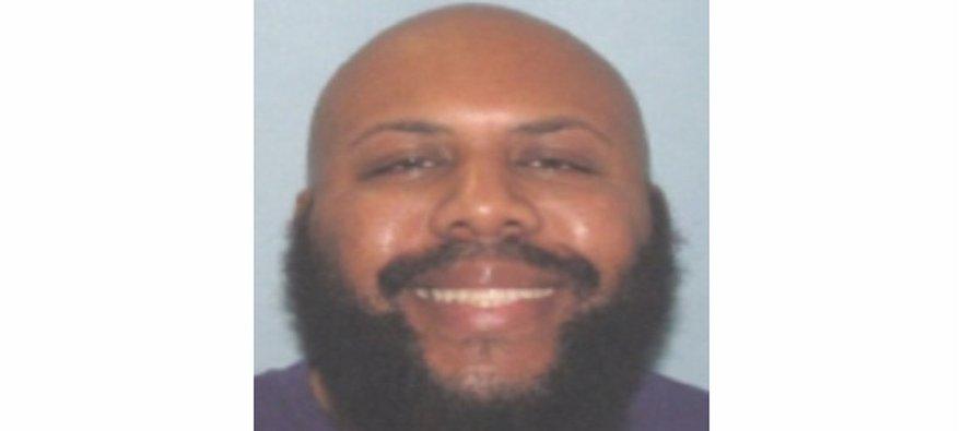 Foto sin fecha de Steve Stephens facilitada por la policía de Cleveland, Ohio. La policía dice que...