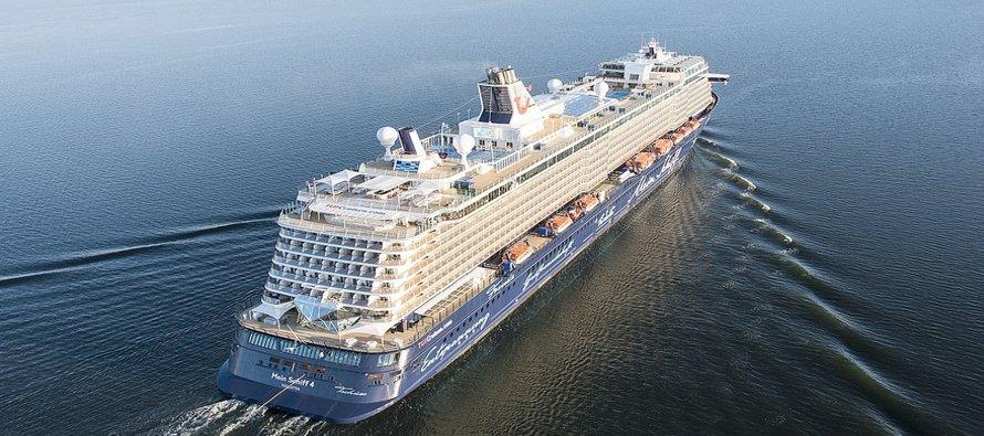 Carnival Corporation cuenta con 10 líneas diferentes de cruceros y un total de 102 barcos que hacen...