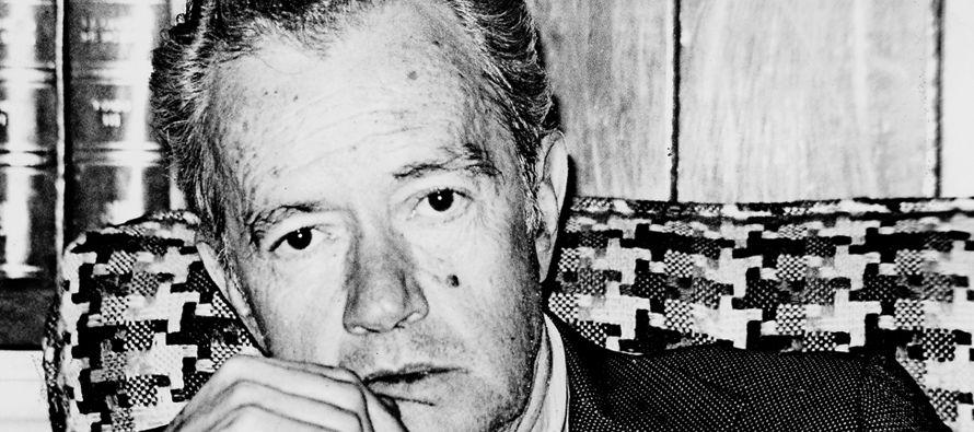 En medio de la polémica entre la UNAM y el presidente de la Fundación Juan Rulfo, Víctor Jiménez,...