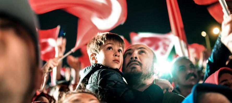 Tras conocer los resultados del referendum turco del 16 de abril, la rapporteur sobre Turquía del...