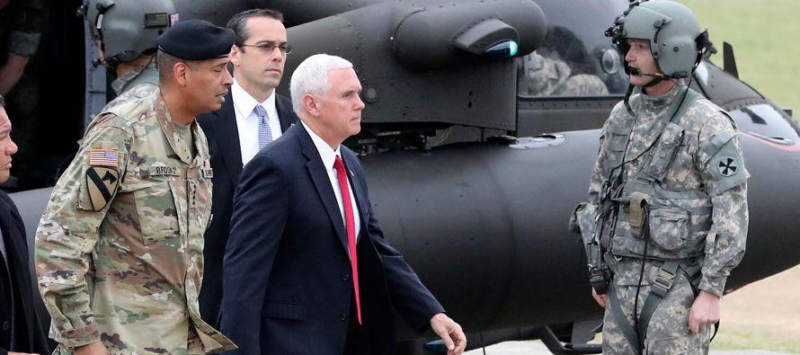 De acuerdo con Akópov, la acción militar de Trump en Siria, así como sus amenazantes declaraciones...