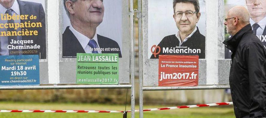 En la capital francesa, el gestor de activos galo La Francaise, que gestiona 60,000 millones de...