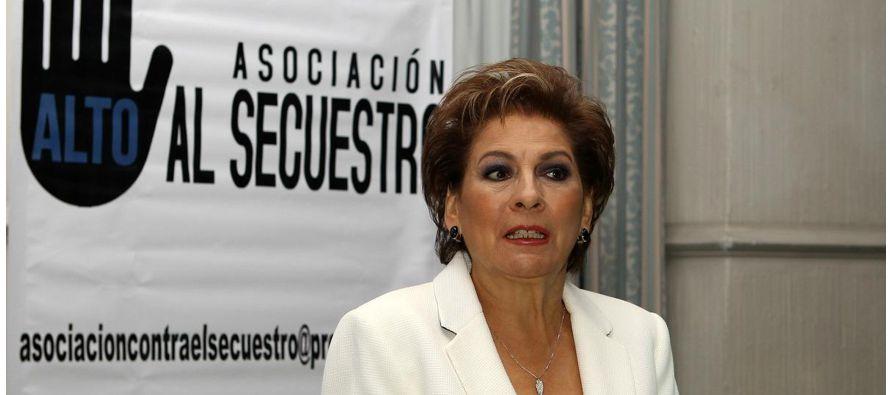 La asociación destacó el caso de Veracruz, que superó a Guerrero y se situó en el tercer lugar a...