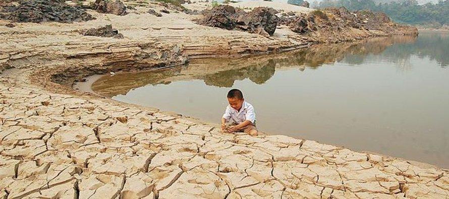 El objetivo es apoyar a los países que ya sufren o sufrirán escasez de agua en África y Oriente...