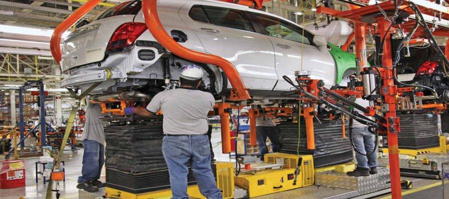 La planta de montaje, situada en la ciudad de Valencia, no ha producido vehículos desde 2015 debido...