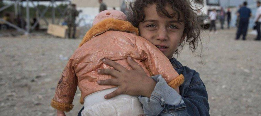 """Un comité de la ONU exigió hoy que rindan cuentas los responsables de los """"actos..."""