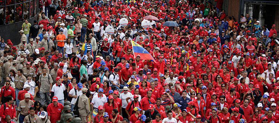 Venezuela atraviesa un momento sumamente difícil. Hay una grave crisis económica que no ha sido...