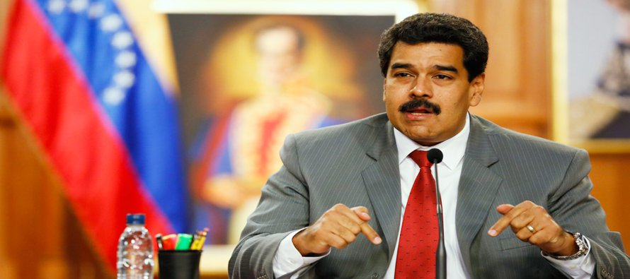 """El presidente recordó, en este sentido, que """"está activado el plan estratégico Zamora"""",..."""