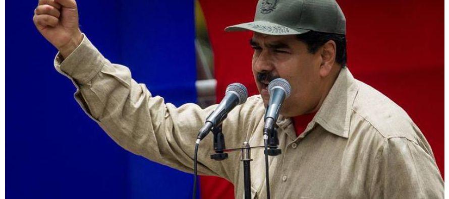El presidente de Venezuela, Nicolás Maduro, dijo el jueves que ha solicitado una investigación...