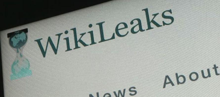 El mes pasado, WikiLeaks reveló documentos que, aseguró, revelan secretos sobre las herramientas de...