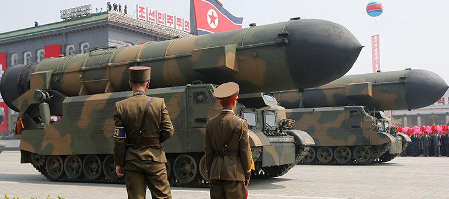 La bomba más potente conocida fue del Zar, fabricada y probada en Rusia por la URSS en 1961. Su...
