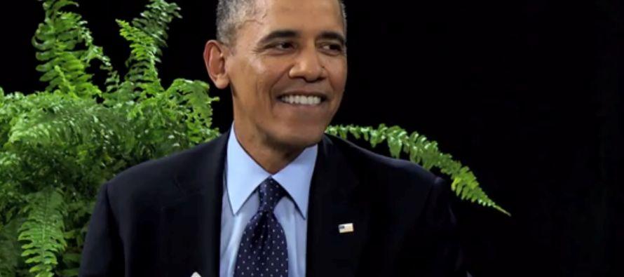 El expresidente de EU Barack Obama hará el próximo lunes su primer acto público después de dejar el...