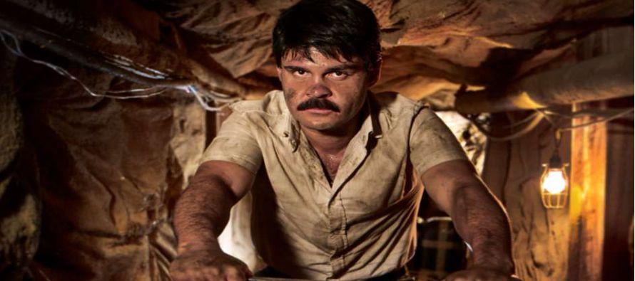 """Actores de """"El Chapo"""" defienden que la serie no convierte en """"héroe a nadie"""""""