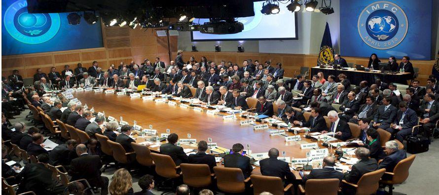 Los comunicados finales deben contar con la aprobación de los países participantes, lo que da a...