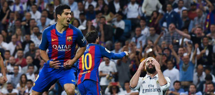 Un gol número 500 para Messi, un partido glorioso para el fútbol