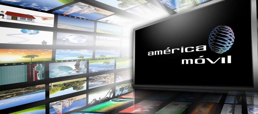 América Móvil reportó el martes que obtuvo un beneficio de 35,855 millones de pesos entre enero y...
