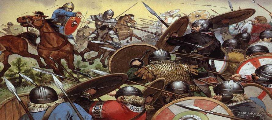 Descubren los primeros proyectiles desarrollados en la Edad de Piedra
