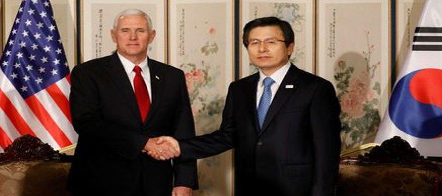 China advirtió a Corea del Norte de sanciones por cualquier prueba nuclear: Tillerson