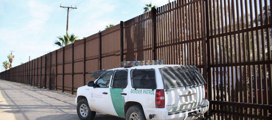 El pasado 11 de marzo, durante una conferencia sobre seguridad en la frontera en San Antonio,...