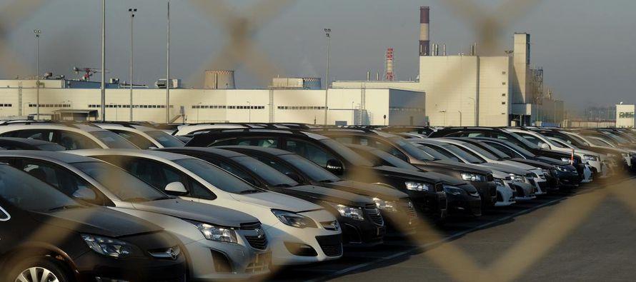 """""""Si bien la empresa ha cesado operaciones, los ejecutivos de GM han manifestado la voluntad de..."""