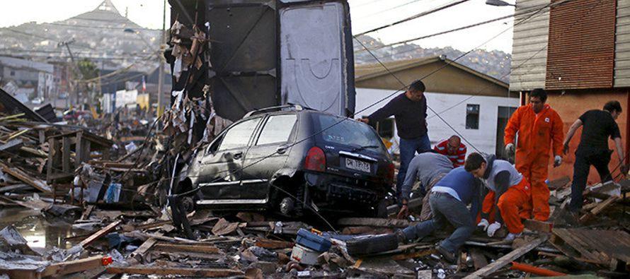 Uno de los terremotos más destructivos de las próximas décadas podría tener lugar en las...