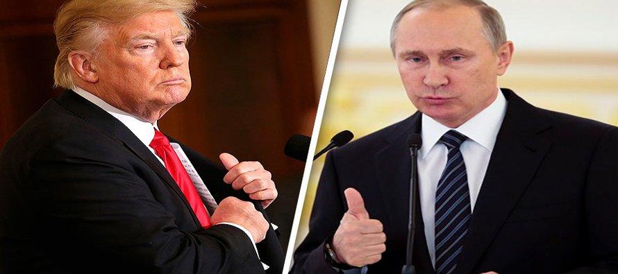 Los comunicados posteriores difundidos por la Casa Blanca y el Kremlin sugirieron que ambos...