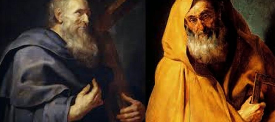 San Felipe era originario de Betsaida de Galilea. San Juan habla de él varias veces en el...