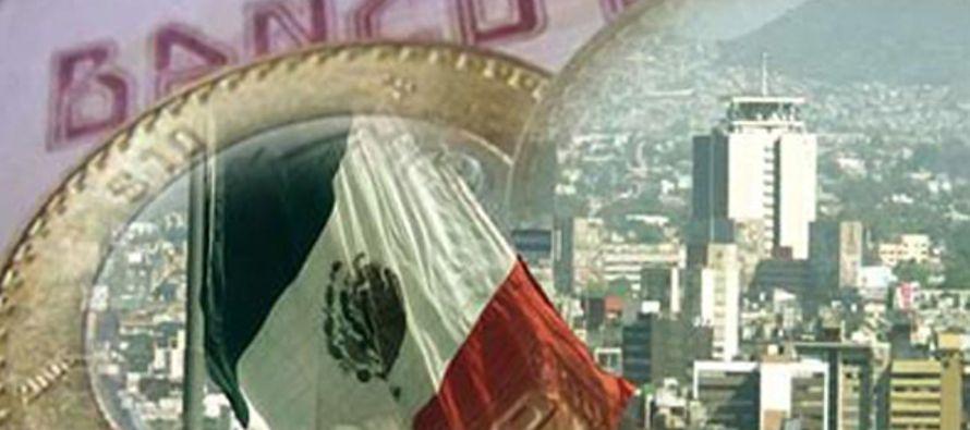 En 2013 los ingresos petroleros daban cuenta de 33.2 por ciento del total de los ingresos del...