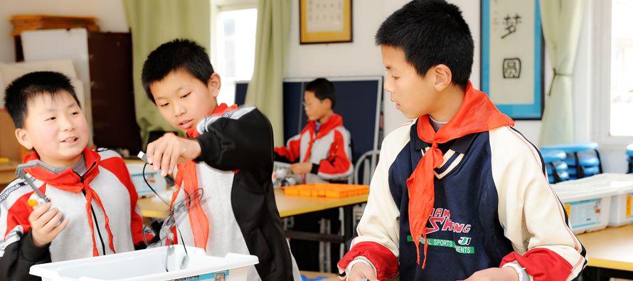 De acuerdo con datos publicados por la cartera, las partidas educativas en preescolar alcanzaron...