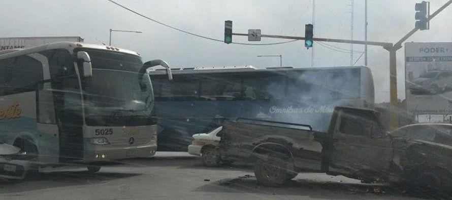 Los hechos bélicos de Tepic y Reynosa protagonizados por la Armada deberían despertar una gran...